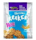 Kraxi Yüksek Proteinli Kraker